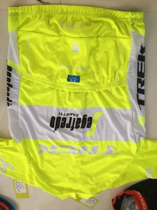 ropa ciclistas nueva