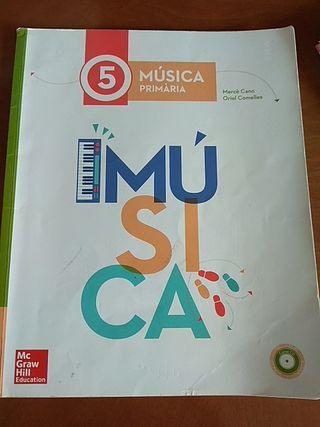llibre musica 5