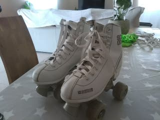 patinaje artistico n ° 33