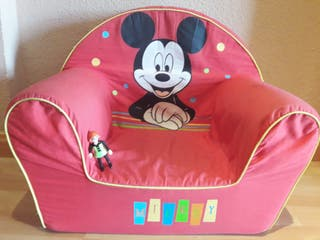 Sillon Mickey