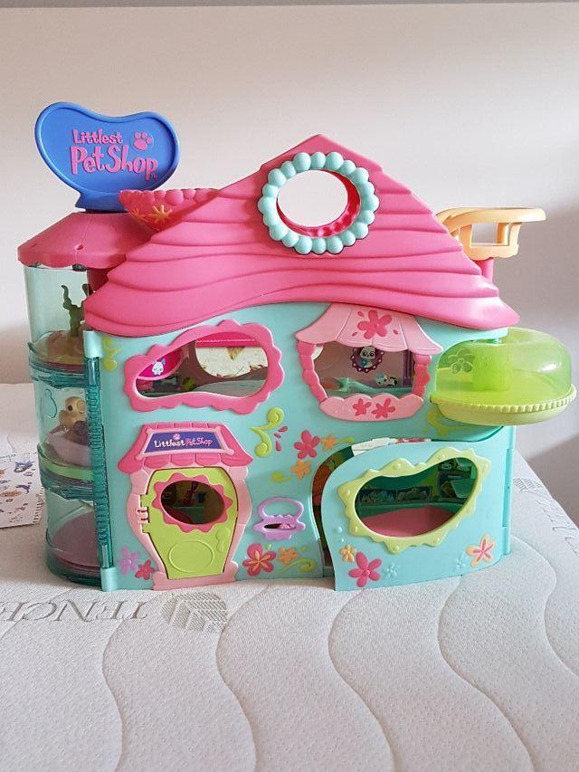 Casa Petshop