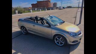 Opel astra twin top 1.8 140 DESCAPOTABLE