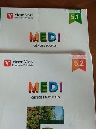 llibre socials i naturals 5e