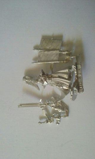 Autarca Eldar Aeldari edición limitada