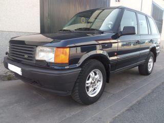 Land Rover Range Rover automatico