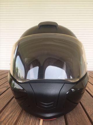 Casco/Helmet BMW System 6