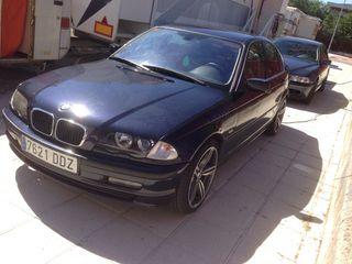 Bmw 330d 2001