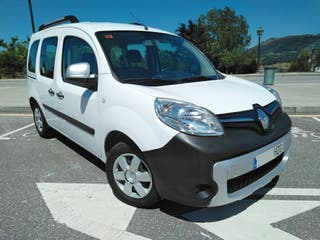 Renault Kangoo combi 1.5 dci