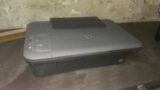 impresora hp 1050a