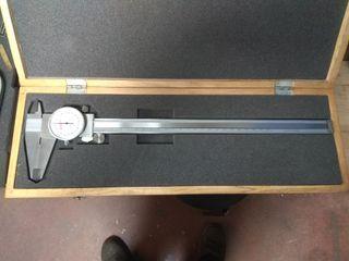 Calibre reloj 0 a 300 mm