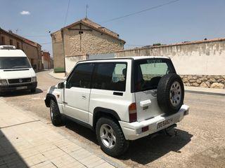 Suzuki Vitara 1996 3p 1.9td