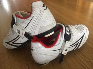 Zapatillas ciclismo Spiuk