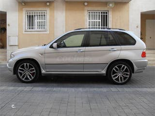 BMW X5 DIÉSEL