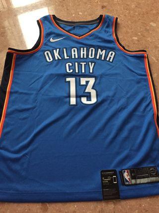 Camiseta NBA OKLAHOMA CITY