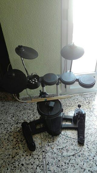 Batería música