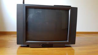 """Televisor CRT LOEWE 26"""" Tubo"""