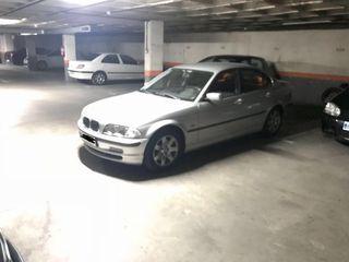 BMW Serie 3 E46 328