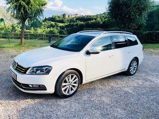 Volkswagen Passat 2011 4Motion TDI 170 CV DSG HIGHLINE
