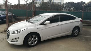 Hyundai i40 CRDI BlueDrive Klass 1.7