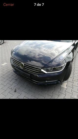 Volkswagen Passat 2015 REESTRENO