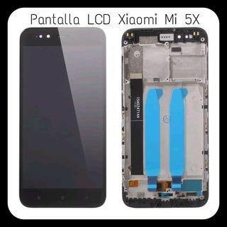 Pantalla Xiaomi Mi 5x + Reparación