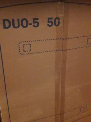 Termo electrico Duo 5 50