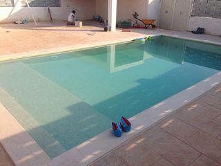 Piscinas Ibiza