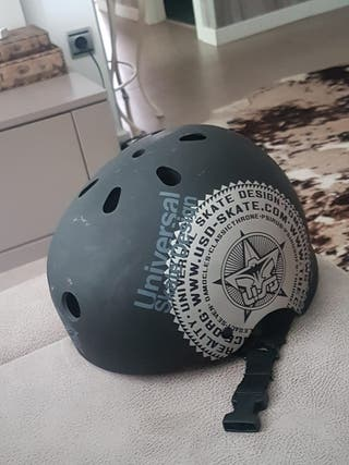 casco skate de niño