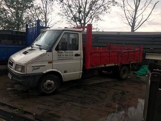 Camion basculante