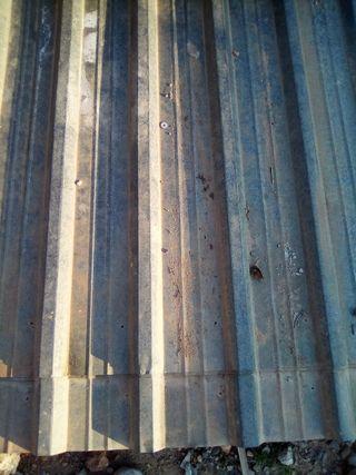 planchas galvanizadas