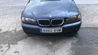 bmw 318 d 2002 115cv