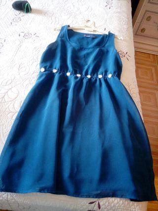 vestido tallal
