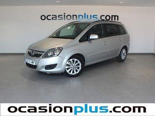 Opel Zafira 2.0 CDTI Family 92 kW (125 CV)