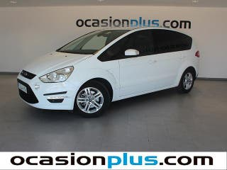 Ford S-Max 2.0 TDCI DPF Limited Edition 103kW (140CV)