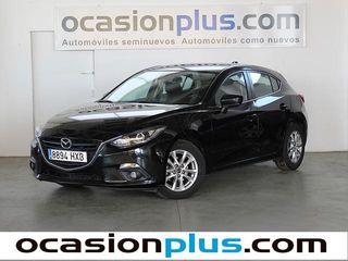 Mazda Mazda 3 1.5 GE MT Style Confort 74kW (100CV)
