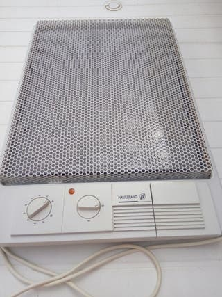 radiador eléctrico de colgar