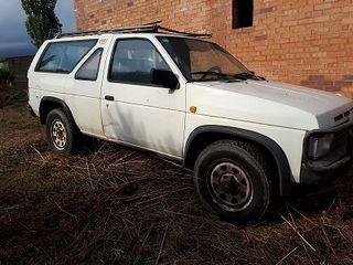 Nissan Terrano Turbo
