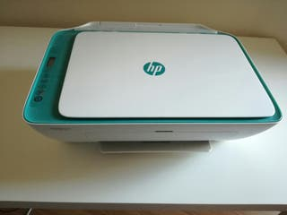 Print scan copy HP deskjet 2632 ( to collect)