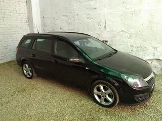 Opel Astra 1,9 CDTI CARAVAN SPORT