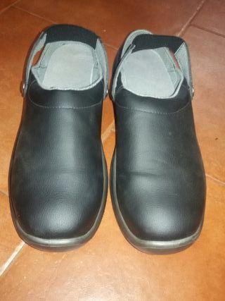 calzado de seguridad N 45 46