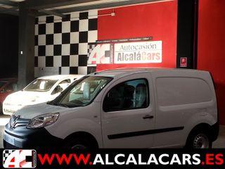 Renault Kangoo 2014 (4097-HVH)