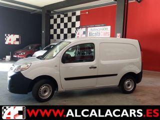 Renault Kangoo 2013 (9569-HTS)