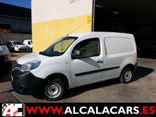 Renault Kangoo 2013 (9571-HTS)