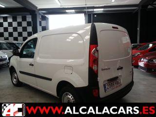 Renault Kangoo 2012 (2986 HMG)