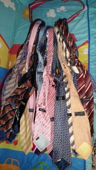 lote 26 corbata