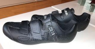 zapatillas ciclismo Dhb Aeron