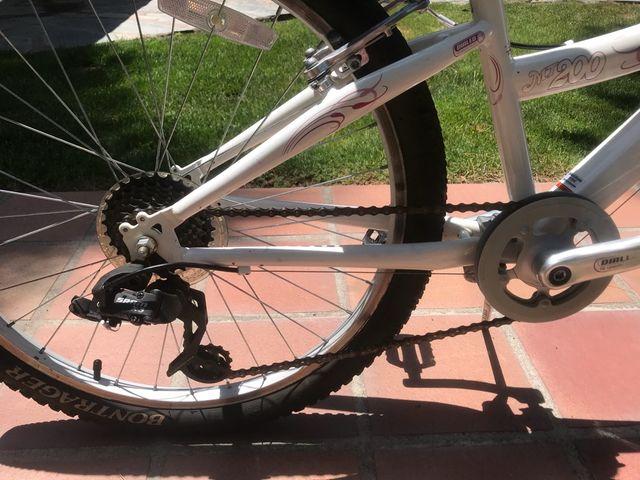 Bicicleta Trek Para Niña