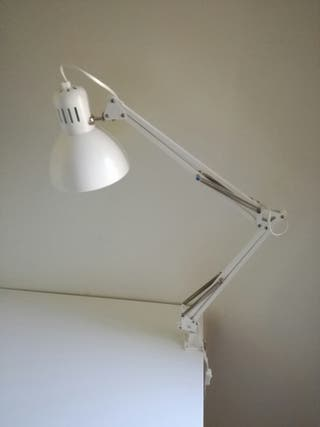 Flexo lamp (to collect)