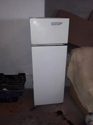 frigo de butano