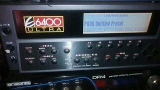 sampler Emu6400 ultra. korg roland yamaha
